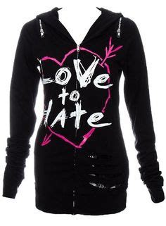 Jaket Hoodie Loser Lover 313 Clothing 1000 images about my style on