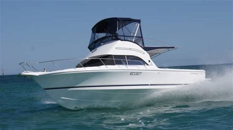 small boats for sale in the caribbean new caribbean 27 flybridge sports fisherman new power