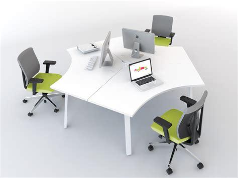 Büromöbel Tisch by Schreibtische 3 Arbeitspl 228 Tze Bestseller Shop F 252 R M 246 Bel