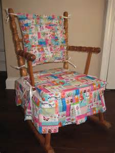 Replacement Glider Rocking Chair Cushions Diy Baby Rocking Chair Klinicki House Rules
