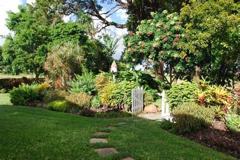 Mediterranean Home Decor Accents Tropical Garden