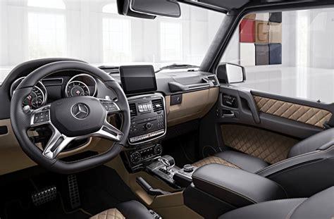 mercedes g class interior 2019 mercedes g class design engine release date