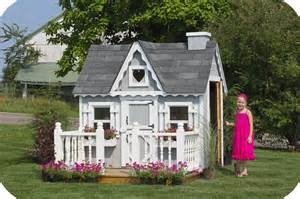 Garden Playhouses For Children Playhouses Children Outdoor Playhouses Outdoor Wooden