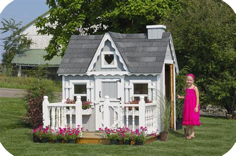 outside playhouse plans playhouses children outdoor playhouses outdoor wooden