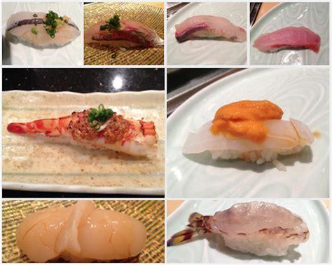 best nigiri nigiri sushi my top 10 nigiri list in japan on screen