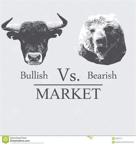 Bullish Vs Bearish bullish vs bearish www pixshark images galleries