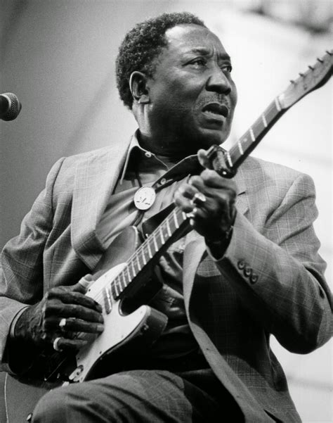 muddy waters biography and music essays august 2014