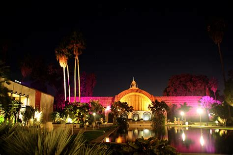 balboa park christmas lights flickr photo sharing