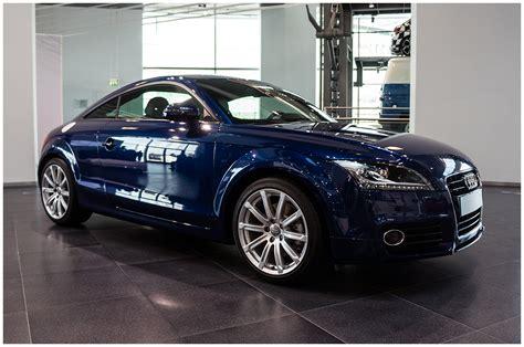 Neu Audi Tt by Der Neue Audi Tt Neues Auto Neues Design Alter Erfolg