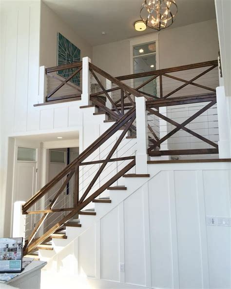 stair banisters and railings ideas 25 best ideas about cable railing on pinterest loft