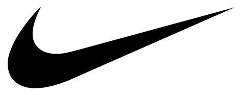 logo transparent nike logo png transparent pngpix