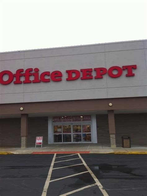 office depot office equipment 15896 manchester rd