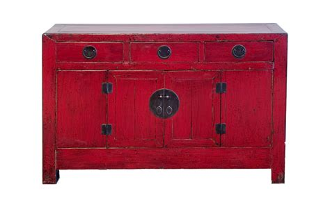 red lacquer cabinet red lacquer cabinet orient house