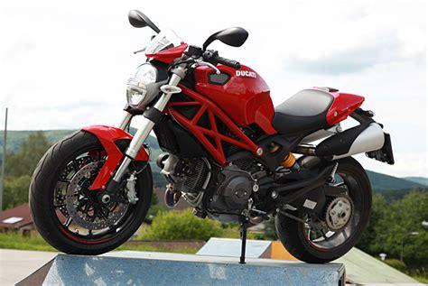 Gebrauchtes Motorrad Ducati Monster 796 by Ducati Monster 796 Testbericht