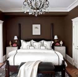 chocolate brown bedrooms inspiration ideas - Brown Color Bedroom