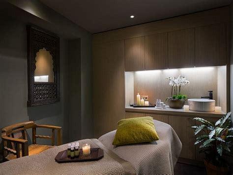 desain interior spa rancangan ruang perawatan tubuh
