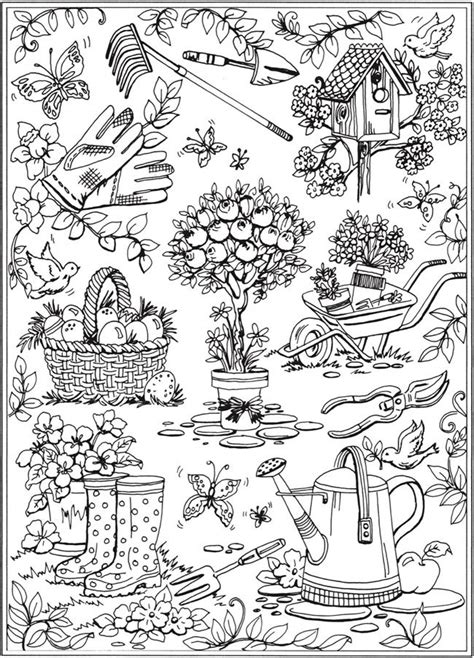 dover publications coloring books 25 best ideas about dover publications on
