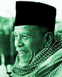 biografi dan pemikiran hamka biografi buya hamka sastrawan indonesia biografi tokoh