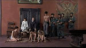 the 120 days of sodom sal 242 or the 120 days of sodom 1975 the criterion