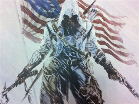 Assassin Creed 3 assassin s creed iii assassin s creed photo 29510632