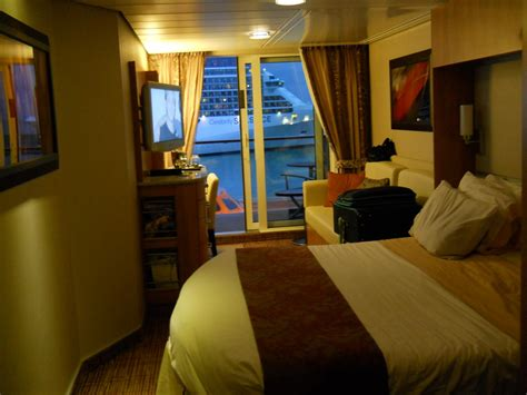 Best Cabins On Eclipse by Equinox Cruise Review For Cabin 6257