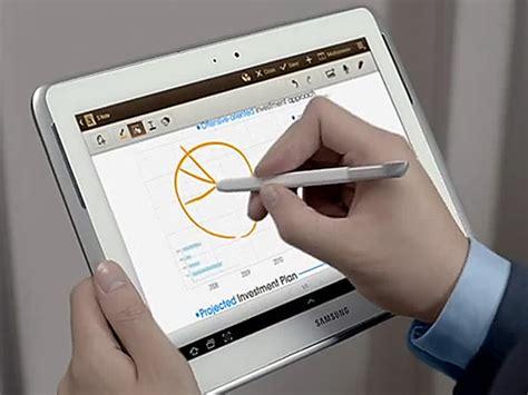 Samsung Galaxy Note 10 Zoll by Samsung Werbespot Zum 10 1 Zoll Tablet Galaxy Note 10 1 Notebookcheck News