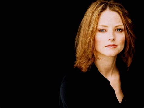 fostering a jodie foster contact quotes quotesgram