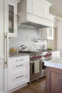 backsplash designs kitchen traditional with range hood