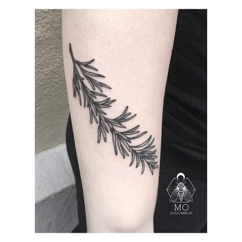 rosemary tattoo 45 best ankle tattoos for images on