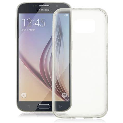 Silikon Ultrathin Samdung Note 5 cover custodia ultra slim silicone trasparente tpu per samsung galaxy s6 note 5 ebay