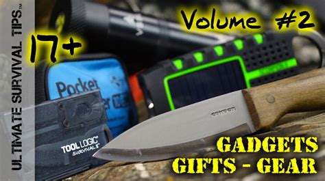 best new survival gear 17 survival gifts gadgets gizmos gear ultimate