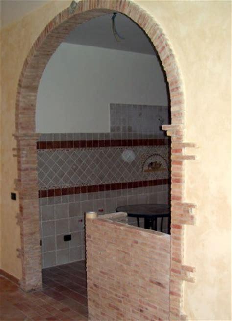 Archi Decorativi In Casa by Colonne Archi Camini Cornici Roma