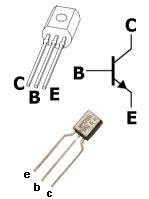 bjt transistor legs image gallery transistor legs