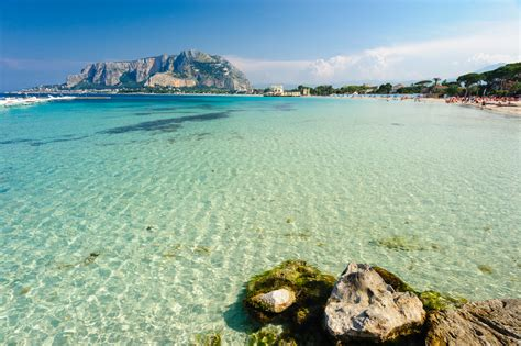 best italian beaches the best beaches in italy tripisio