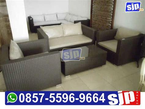 Grosir Sofa Bed Karakter Bandung 085755969664 rotan sintetis di bekasi rotan sintetis