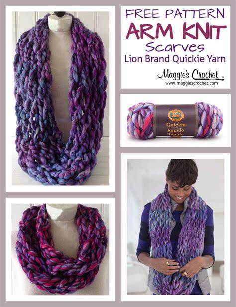 yarn for arm knitting arm knitting