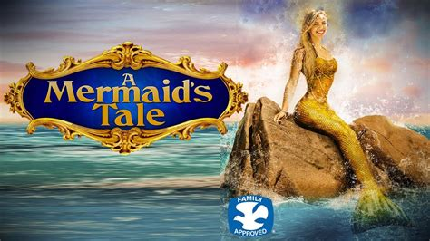 A Tale For You official trailer a mermaid s tale
