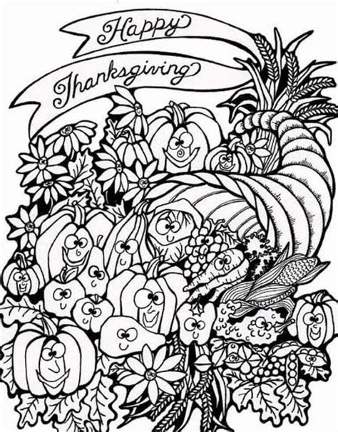 thanksgiving coloring page for adults 11 best thanksgiving coloring pages images on pinterest