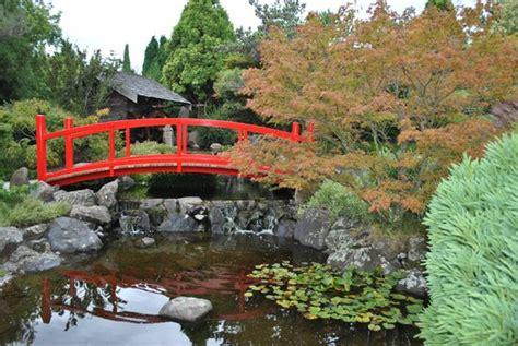 Garden Arch Tasmania The Japanese Gardens Picture Of Royal Tasmanian