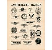 Classic Motorworks  Brands Of The World™ Download Vector Logos