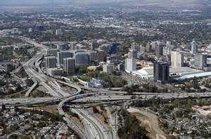 San Jose To San Jose The City America Forgot Mercury News
