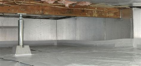 Basement Insulating Basement Ceiling Crawl Space Basement Crawl Space Insulation Tri County Insulation