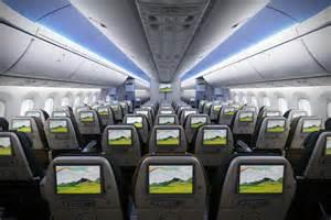 boeing 787 8 dreamliner interior car interior design