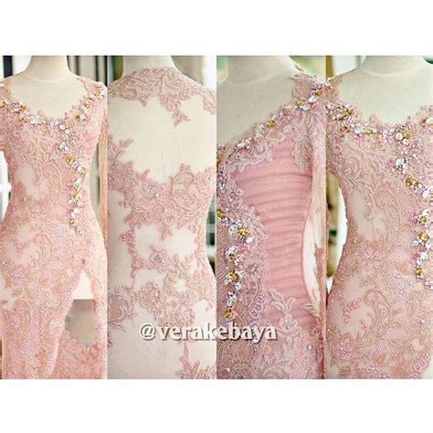 99 best images about batik kebaya on pink