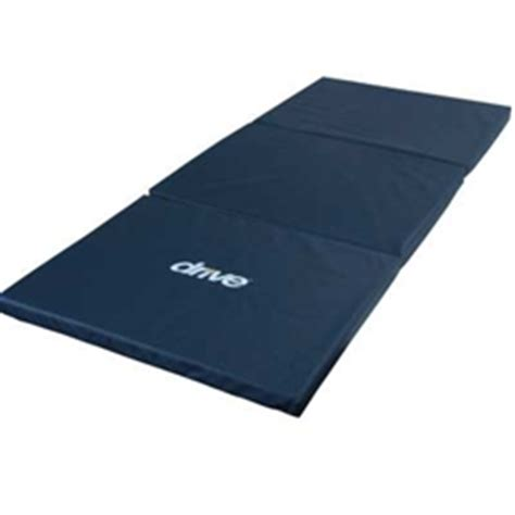 medline bedside folding floor mat fall mat and floor padded floor mat bedside fall mat