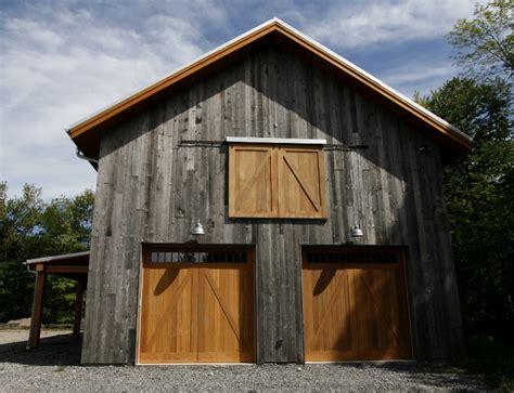 Timber Barn Doors Timber Frame Barns Gallery New Energy Works