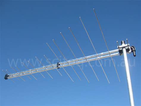 fracarro lp345f tv log periodic antenna aerial sciteq perth wa