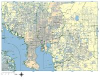 Tampa Fl Zip Code Map by Florida Zip Codes Map Tampa