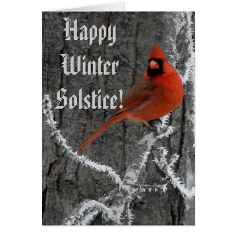 winter solstice cards photo card templates invitations