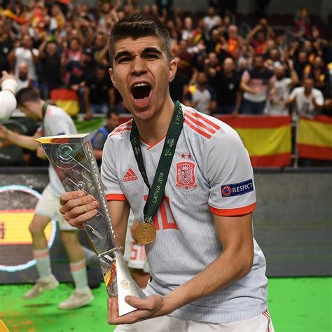 pemain futsal muda terbaik  dunia  bolalobcom